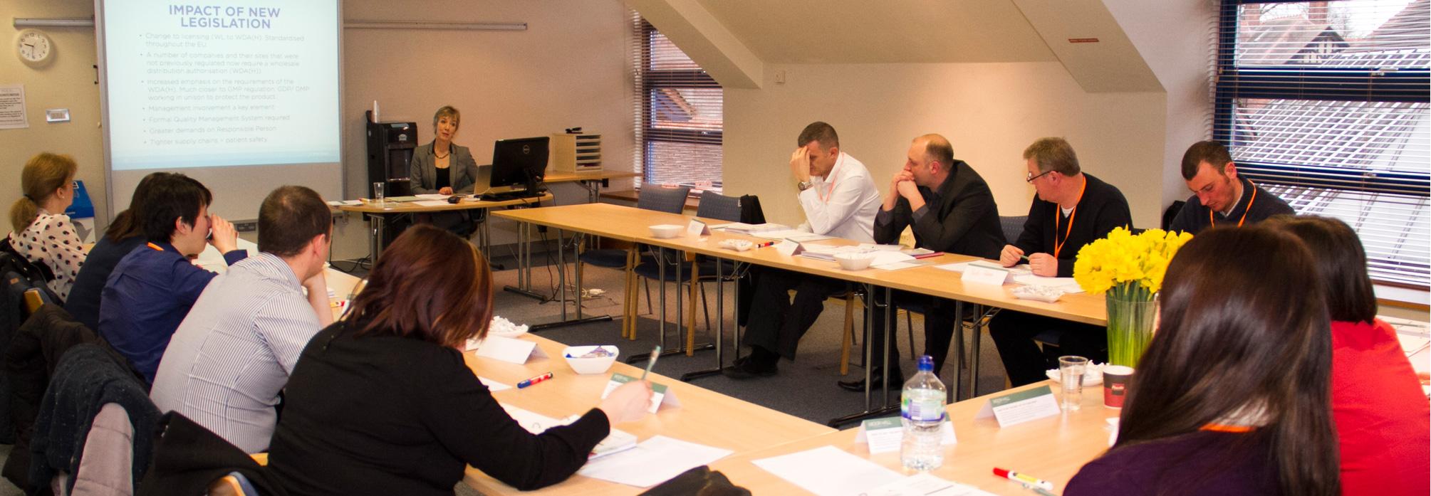 PMN Consulting Training Gill Tutoring