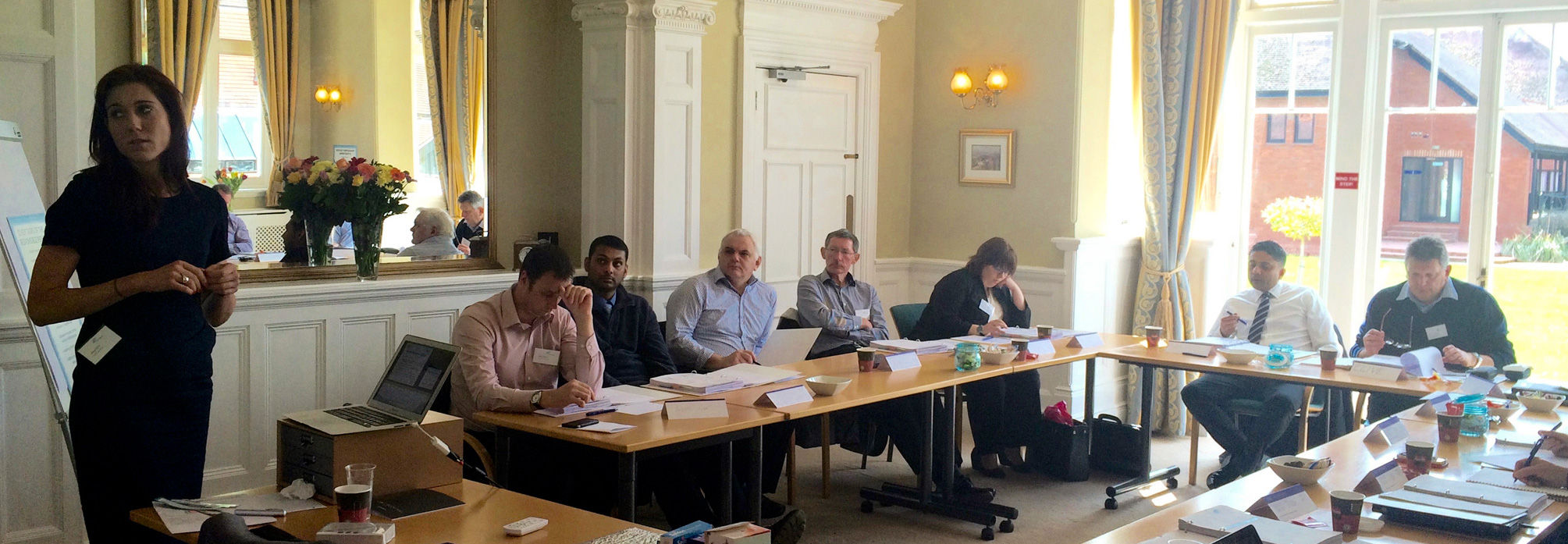 PMN Consulting Training Reka Tutoring